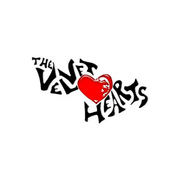 The Velvet Hearts Into The World EP